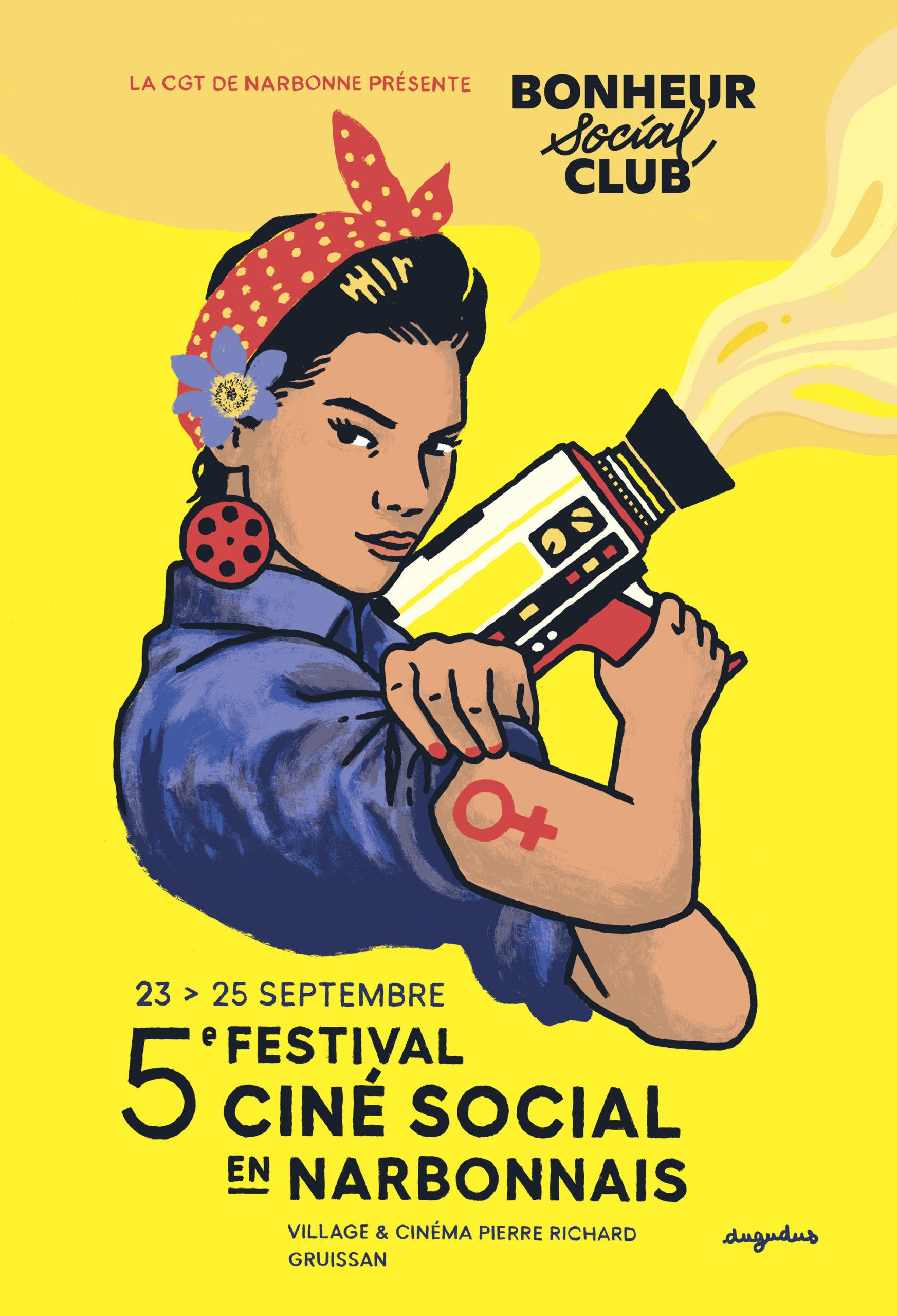 Festival du film Gruissan
